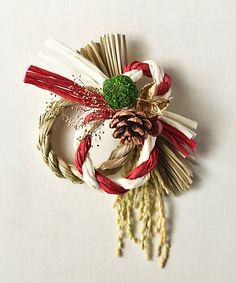 <ハニ-ガ-デン>お正月飾り 紅白:三越・伊勢丹オンラインストア