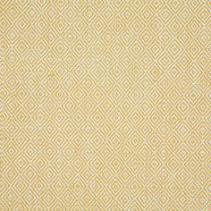Pindler Fabric Pattern #4509-Emmitt, color Maize www.pindler.com