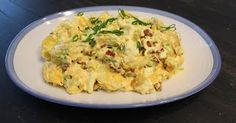 Cody's Test Kitchen: My Family's Favorite Potato Salad