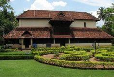 Arakkal Palace & Kannur Fort - IHPL