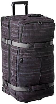 Dakine Men's Split Roller Bag Pack - Strata, 100 Litre