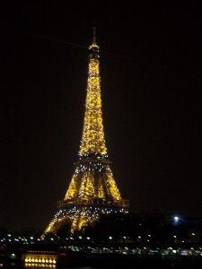 Eiffel Tower, France