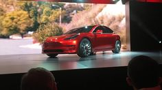 Pre-orders of Tesla Model 3 hit almost 200K in 24 hours http://ift.tt/1W01EiA   Only one day after unveiling its Model 3 electric car maker Tesla has revealed that its pre-orders have almost hit 200000.Read Full Article at RT.com Source : Pre-orders of Tesla Model 3 hit almost 200K in 24 hours  The post Pre-orders of Tesla Model 3 hit almost 200K in 24 hours appeared first on Takyou Blog.