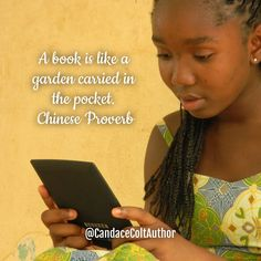 Read. Just read. #gardeninthepocket #readabooktoday #inspirationfortheworld #candacecoltauthor