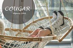 Nouvelle collaboration: NaNa Toulouse x bottes Cougar