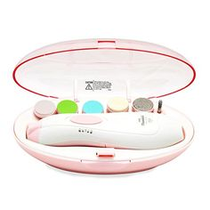 Little Martin's Drawer Baby Nail File - Safe Baby Nail Cl...