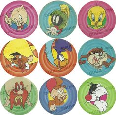 Looney Tunes, Elma Chips, Childhood Memories 90s, Perfect Hair Color, Pinturas Disney, Tazo, 90s Nostalgia, Old Toys, Retro