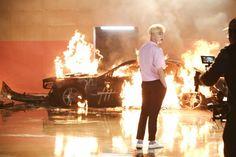 Sketch '불타오르네 (FIRE)' 뮤직비디오 촬영 현장 스케치 @BTS_twt #방탄소년단 #불타오르네 #FIRE #JIN