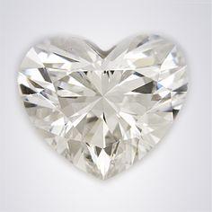 GIA Certified Heart Shaped Diamond. G color.  $1,281.00.  View at https://www.hadardiamonds.com/1-ct-heart-cut-diamond-150735.html .