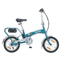 Makita Vélo électrique pliant BBY180  18 V de Makita, http://www.amazon.fr/dp/B00725807Q/ref=cm_sw_r_pi_dp_k4Ebtb01H03B0