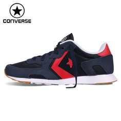 52b7f2170bc653 Original New Arrival 2017 Converse 84 Thunderbolt Unisex Skateboarding  Shoes Sneakers-in Skateboarding Shoes from Sports   Entertainment on  Aliexpress.com ...
