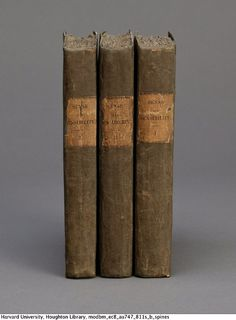First Edition of Sense and Sensibility by Jane Austen, 1811