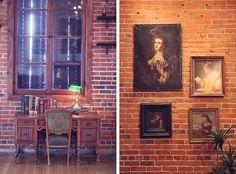 Lugares para bodas en Los Angeles ultra originales - Carondelet House