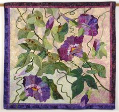 Image Detail for - Amazing Quilts by Grace » Glorious Morning
