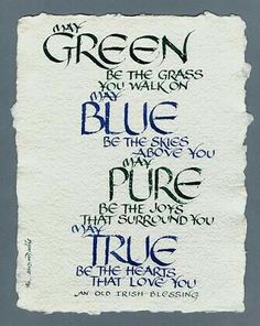 Irish Blessing Photo: This Photo was uploaded by ronismash. Find other Irish Blessing pictures and photos or upload your own with Photobucket free image. Great Quotes, Quotes To Live By, Me Quotes, Inspirational Quotes, Motivational, Irish Quotes, Irish Sayings, Old Sayings, Scottish Sayings