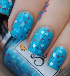 dr seuss nail polish