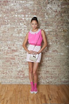Kate Spade New York | Spring 2013 Ready-to-Wear Collection | Style.com