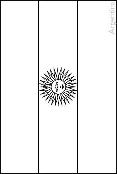argentina flag coloring page - 1000 images about olympics on pinterest coloring pages