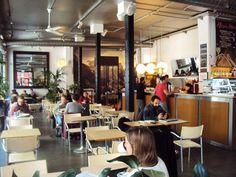 Diurno: Desayuno con películas en Madrid | DolceCity.com