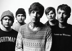 Bring Me the Horizon Fotos (2 de 427) — Last.fm