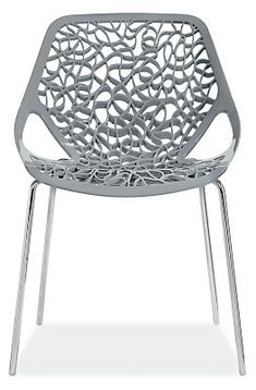 Caprice Chair - Modern Dining Chairs - Modern Dining Room Furniture - Room & Board