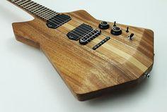 Stuart Keith Guitars Molly