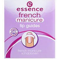 french tip stickers - Google Search