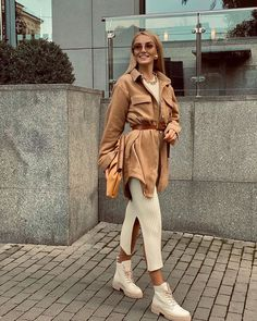 Mode Ootd, Beautiful Outfits, Classy, Street Style, Coat, Jackets, Nice, Fashion, Down Jackets