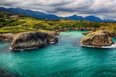 Asturias: 7 Playas para enamorarse de Asturias