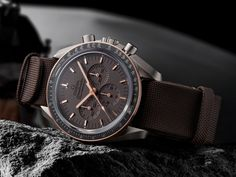 OMEGA Watches: The Speedmaster Apollo 11 45th anniversary Limited Edition - 31162423006001