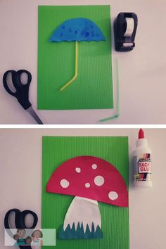 Curious Kids, Plastic Cutting Board, Kids Crafts, Diy, Projects To Try, Seeds, Bricolage, Do It Yourself, Homemade