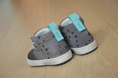 f7c2d4391 children shoes - Emel shoes - handmade in Europe - leather shoes - star  shoes -