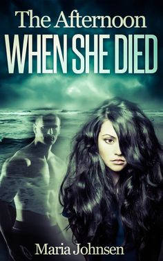 http://youtu.be/SG0Etd5SkAg The Afternoon When She Died is a mystical and fantastical tale of a young woman finding her way through the political as well as supernatural side of life. Maya has immigrated to Norway, but soon discovers that being an immigrant can be a real threat to a girl's dream. Purchase your copy on Maria -Johnsen.com