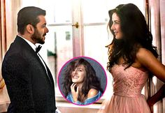 Oh interesting! Katrina Kaif wants Salman Khan to launch sister Isabelle Kaif #FansnStars