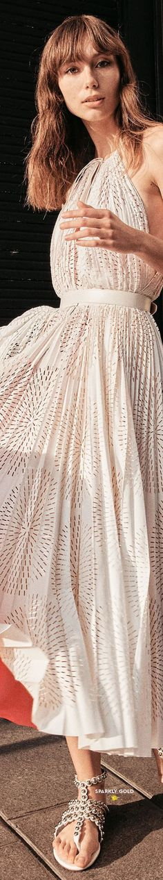 Alaia, Cutwork, Couture, Formal Dresses, Spring, Fashion, Dresses For Formal, Moda, Formal Gowns