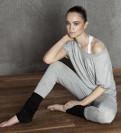 Oysho adidas, the new sportswear