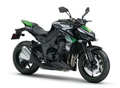 Brand New 2016 Kawasaki ABS Super Naked Streetfighter Finance Available