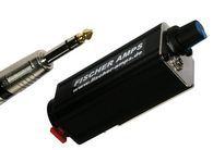 "Mini Body Pack (XLR female or 1/4"" stereo jack connector)"