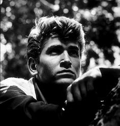 Michael Landon, star of two of my favorite childhood shows
