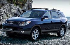 Hyundai- Veracruz