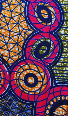 #AfricanShop #AfricanFabric #African  African Print fabric