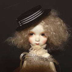 iMda doll Colette 3.0