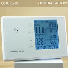 Free Shipping JSM136 Measure Common Indoor Air Pollutants At Ppb Levels From Ohmeka Factory -  Cheap Product is Available. Here we will provide the information of finest and low cost which integrated super save shipping for Free shipping JSM136 Measure common indoor air pollutants at ppb levels from ohmeka factory or any product promotions.  I hope you are very lucky To be Get Free shipping JSM136 Measure common indoor air pollutants at ppb levels from ohmeka factory in best price. I thought…