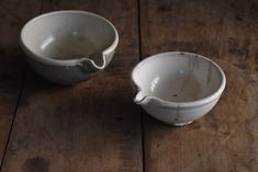 gallery yaichi/antique/tableware/平清水焼片口 / 明治