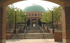 Birmingham Civil Rights Institute. Birmingham, Alabama