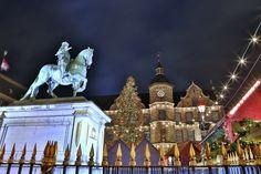 Lekker kerstmarkten bezoeken met verblijf in een 5* hotel nu slechts 54,50 pp/pn - http://www.vakantieboef.nl/lekker-kerstmarkten-bezoeken-met-verblijf-in-een-5-hotel-nu-slechts-44-pppn/
