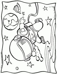 Chemistry Coloring Page A Free Science Printable Space