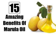 15 Amazing Benefits Of Marula Oil For Skin, Hair And Beauty