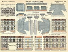 villa venitienne by pilllpat (agence eureka), via Flickr
