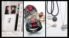 Explore Jostens personalized college and high school class rings, customizable yearbooks, championship rings, graduation products, and more to celebrate big moments this year. High School Memories, High School Classes, Graduation Gifts, Class Ring, Washer Necklace, Display, Jewelry, Floor Space, Jewlery